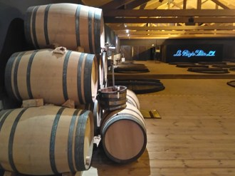 Fast Track to Rioja - Haro Station Travel Guide Rioja Alta