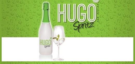 Hugo Spritz - The Hugo: Prosecco, Elderflower & Mint