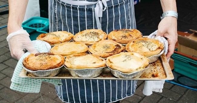 New Dublin Food Market The EatYard Seeks Vendors