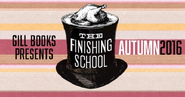 Finishing School Gill Books