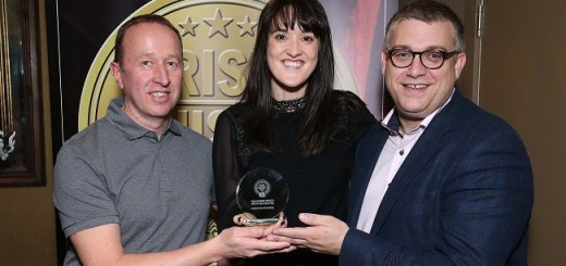 Gold Medals for Jameson at this year's Irish Whiskey Awards