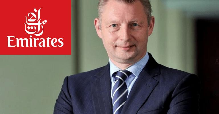The Effort Behind Effortless Luxury: Joost Heymeijer on Emirates' Wines