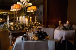 Thanksgiving at Suesey Street: A Special Menu with Classic All-American Flavours