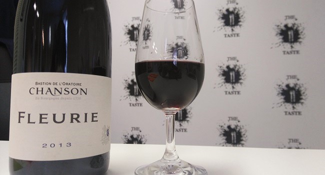 Wine of the Week from O'Briens: Chanson Fleurie