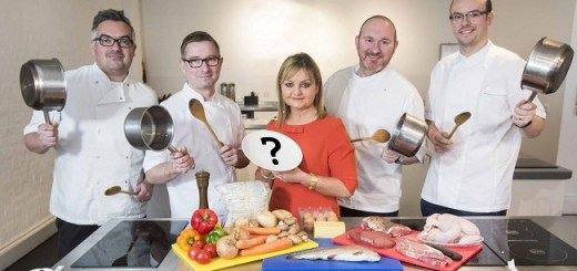 THE SEARCH IS ON TO FIND NI'S NEW SIGNATURE DISH: