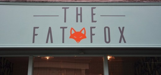- The Fat Fox Review