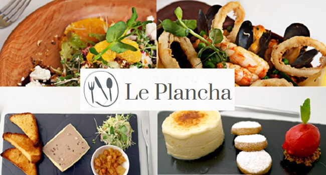 Le Plancha Launches to Open on Christmas Eve and Christmas Day with Spcial Menu