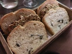 The Bay Tree Bistro Olive Breads