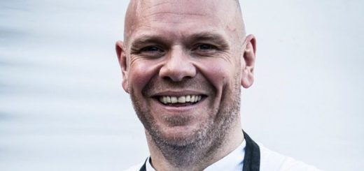 Chef Tom Kerridge to Open First London Restaurant in 2017