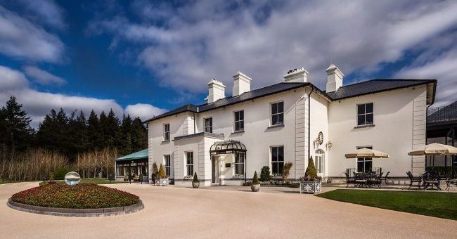 The Lodge at Ashford Castle, Cong, Co. Mayo