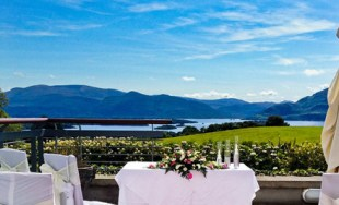 Aghadoe Heights Wedding 3