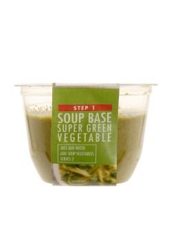 M&S Soups Super Green Soup Base