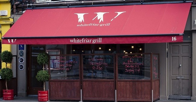 Whitefriar Grill