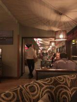 Wineport Lodge Restaurant