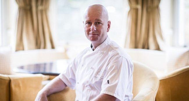 Chef Phillip Brazil Sheen Falls