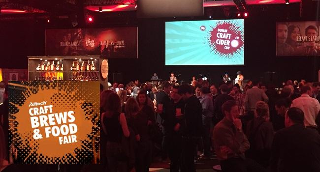 Top Hops Announced at the Alltech Craft Brews & Food Fair