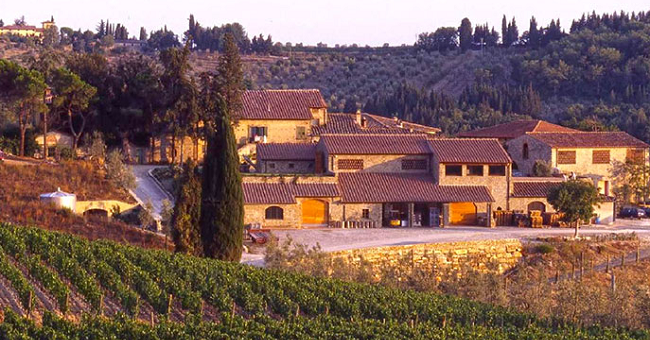 Isole e Olena Wines: Forward-Thinking from Traditional Tuscany