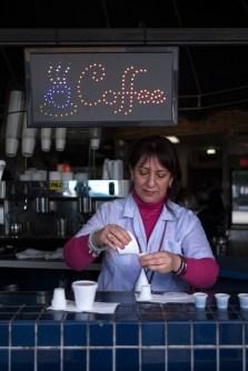 Miami Little Havana Cafe