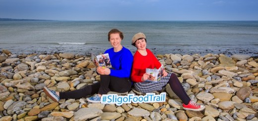 Sligo Food Trail Gets Ready for Spring Highlighting the Best of Local Food and Drink