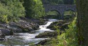 Waterfalls Sheen Falls