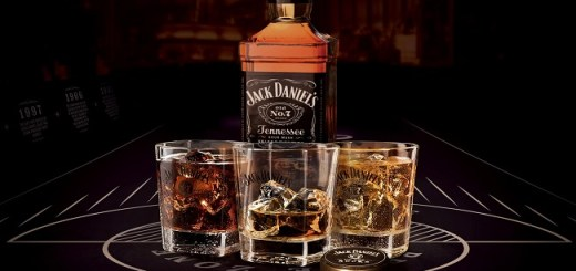 Jack Daniel's Bar Slide Experience Arrives to Ireland