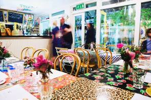 Tails will be Wagged for the Best Dog Friendly Restaurants in Dublin 5