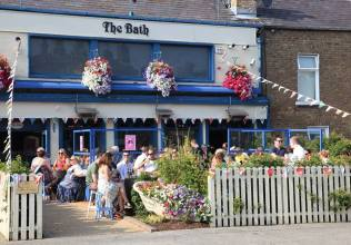 Tails will be Wagged for the Best Dog Friendly Restaurants in Dublin 3