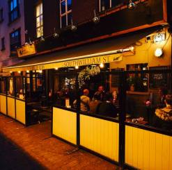 Tails will be Wagged for the Best Dog Friendly Restaurants in Dublin 4