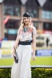 Bollinger Best Dressed Lady Judges, Blathnaid Treacy