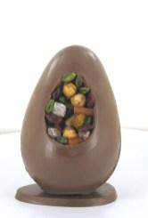 Cocoa Atelier Easter Egg