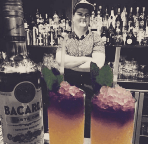 Conor Myers: The High Voltage Bartender Energizing Ireland's Bar Scene