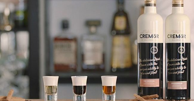 Cremor, Irish Liqueur