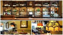 Eden Bar and Grill, Bar