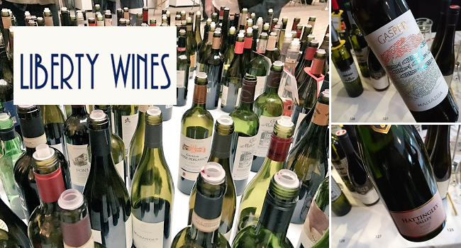 Five Wine Trends Spotted at the Liberty Wines Annual Portfolio Tasting