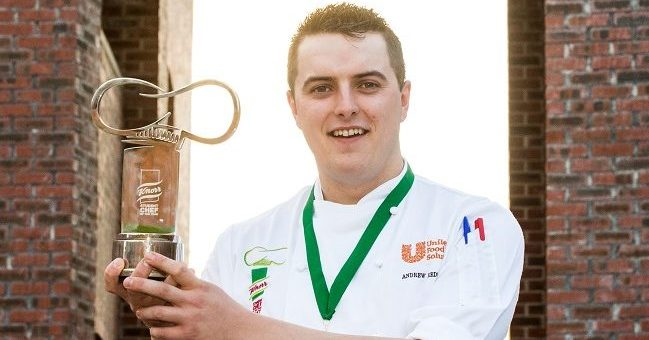 KNORR Student Chef of the Year