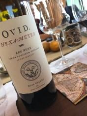 Ovid Winery Hexameter