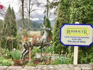Rombauer Vineyards 4