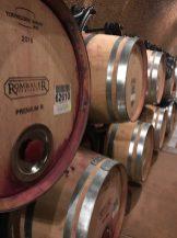 Rombauer Vineyards Cellars