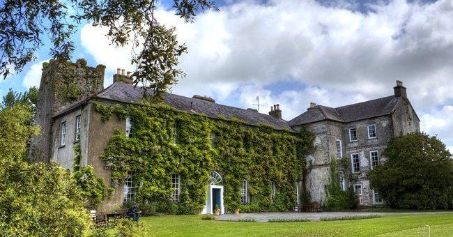 Ballymaloe House