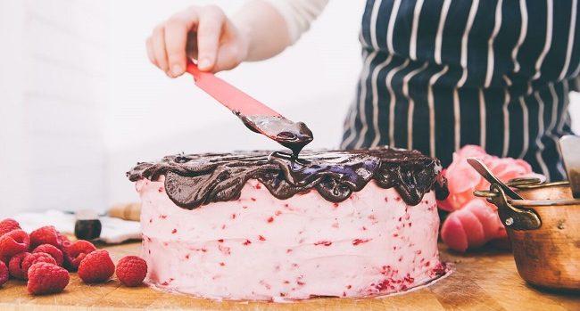 Camerino Bakery Cake