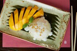Saba Thai New Year Photo: Eoin Holland - www.eoinholland.com