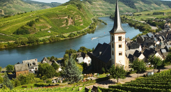 Wanderlust for Riesling: 7 Luscious Bottles from Around the World [May Edition - Liam]