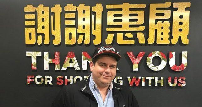 Asia Market Karl Whelan