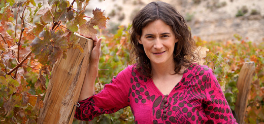 Chile's Carmen, Announces Emily Faulconer as New Winemaker