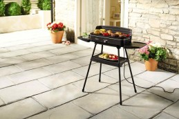 ELECTRIC GRILL €44.99