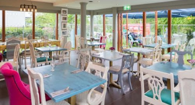 Gourmet Food Parlour Santry Has Just Opened Restaurants in Dublin 9 featured