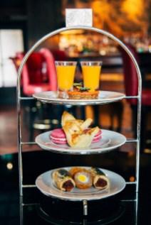 The Merchant Afternoon Tea Berts 2