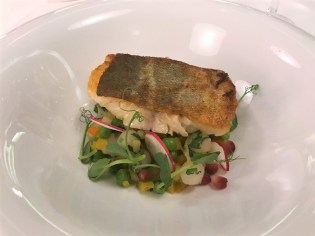 The New Summer Menu at Citron is a Celebration of Fine Irish Food