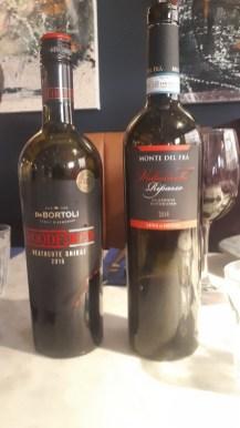 Febvre Bullit Wine 2