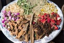Marrakech TheTaste.ie spices